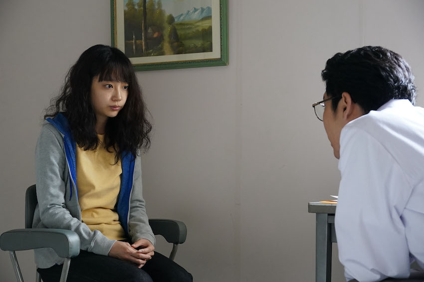 (C)映画「心の傷を癒すということ」製作委員会